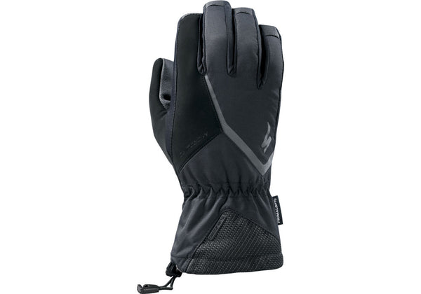 RADIANT GLOVE BLK/BLK Large 2015