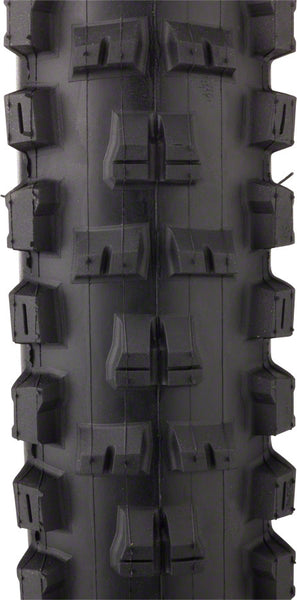 "Maxxis High Roller II WT Tire 29 x 2.5"" 60tpi Triple Compound MaxxTerra EXO Casing Tubeless Ready, Black"