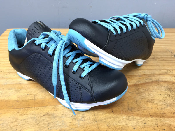Giro Civila Black/White/Milky Blue 37