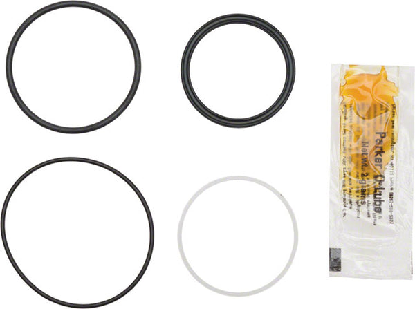 RockShox 2012-2013 Vivid Air Basic Air Can Service Kit (includes air can seals