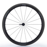 Zipp 303 NSW Carbon Clincher Front 18 Spokes Impress Graphics
