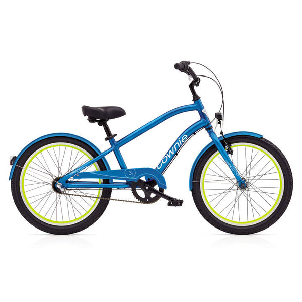 "Electra Kids 20"" Townie 3i EQ"
