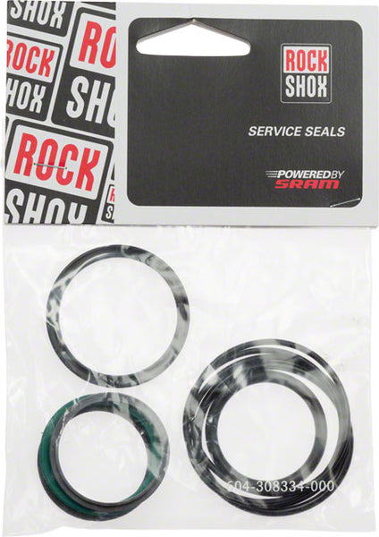 RockShox 2012-2013 Monarch/Plus High Volume Air Can Service Kit