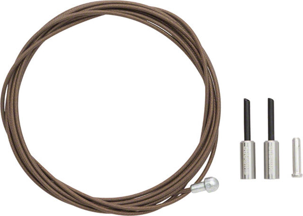 Shimano Dura-Ace 9000 Polymer-Coated Road Brake Cable 1.6x2050mm
