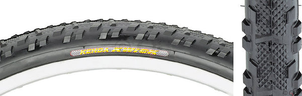 Kenda Kwick Tire 26x1.7 Folding Bead Black