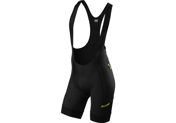 MOUNTAIN LINER BIB SHORT