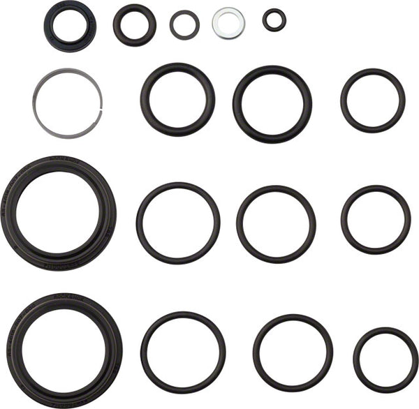 RockShox 14 RS-1 Basic Service Kit A1 w/ Seals