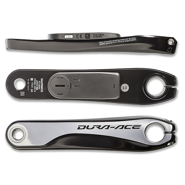 Pioneer Single Leg Powermeter Dura-Ace 9000