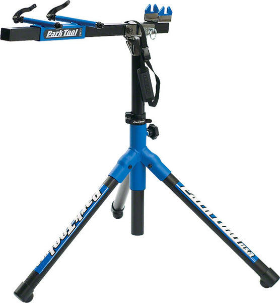 Park Tool PRS-21 Superlite Race Stand: Single