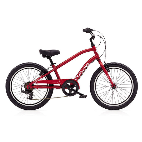 "Electra Kids 20"" Townie 7d"