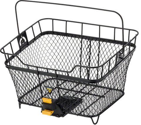 TOPEAK BASKET,MTX REAR BASKET REAR