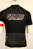 RIDE CA Bear Jersey