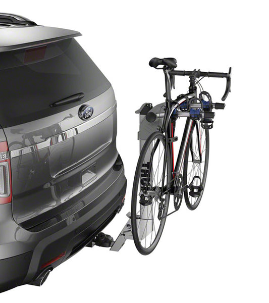 Thule 9042 Helium Aero 2 Hitch Bike Rack: 2-Bike