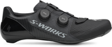 S-WORKS 6 ROAD SHOE WIDE & NARROW