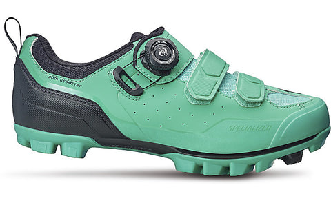 Motodiva Mountain Bike Shoes (2018)