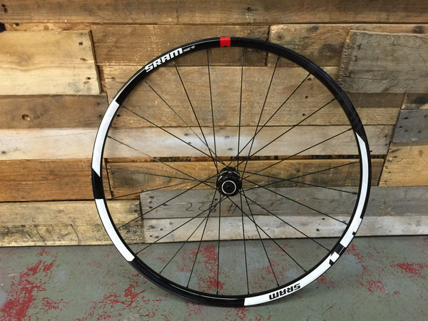 SRAM Wheel MTB Rise 40 29 Front 100 15mm TA RS