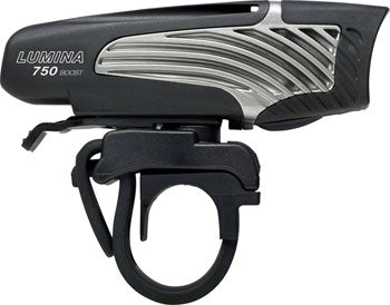NiteRider Lumina 750 Boost Rechargeable Headlight