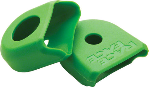Race Face Large Crank Boots, 2-Pack Green