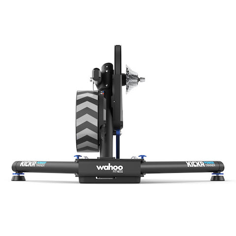 New Wahoo KICKR PowerTrainer 11-Speed (2016)
