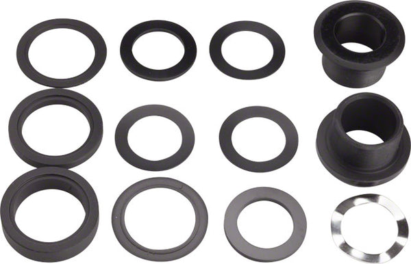 Wheels Manufacturing PressFit 30 Bottom Bracket Adaptor for SRAM/TruVativ Cranks