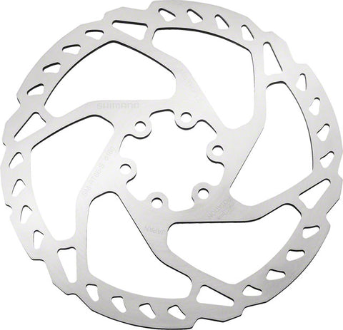 Shimano SLX/Deore RT66S 160mm 6-Bolt Disc Brake Rotor