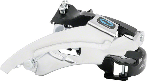 Shimano Altus M310 7/8-Speed Top Swing, Top-Pull Front Derailleur