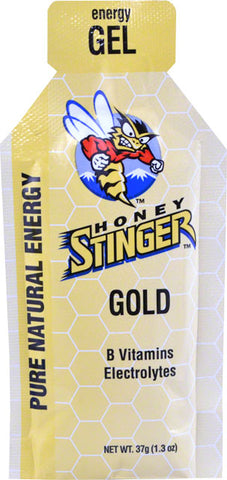 Honey Stinger Energy Gel Single