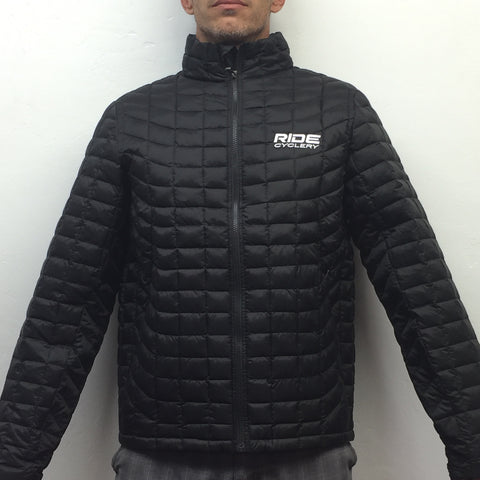 RIDE NANO-PUFF JACKET