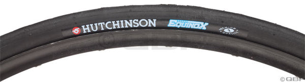 Hutchinson Equinox 700x23 Black Tire