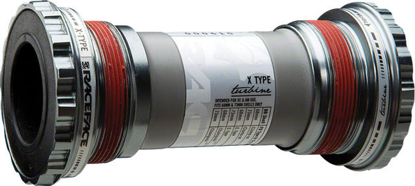 RaceFace Turbine X-Type External Bottom Bracket 68/73