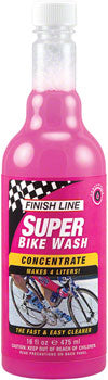 Finish Line Bike Wash Concentrate 16oz