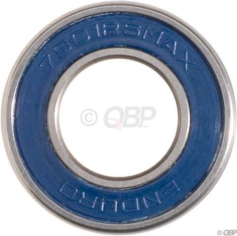 Enduro Max 7901 Sealed Cartridge Bearing