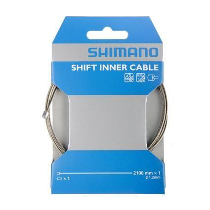 Shimano PTFE Coated DERAILLEUR Cable 2100mm