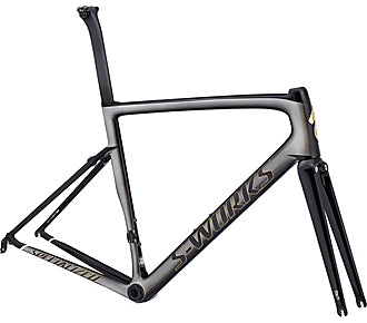 S-WORKS TARMAC MEN SL6 SAGAN SUPERSTAR FRMSET