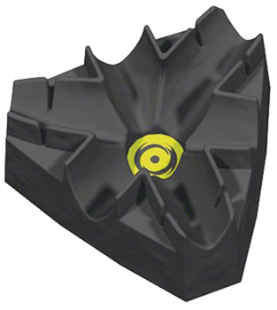 CycleOps 4 Level Climbing  Block