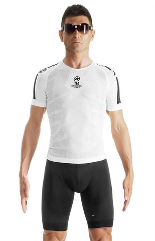 Assos SS Skin Foil Summer S7 Base Layer