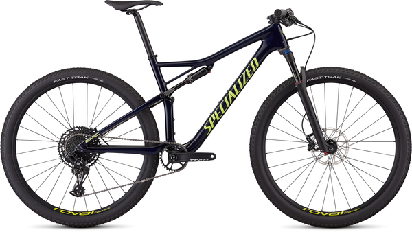2019 Men's Epic Comp Carbon