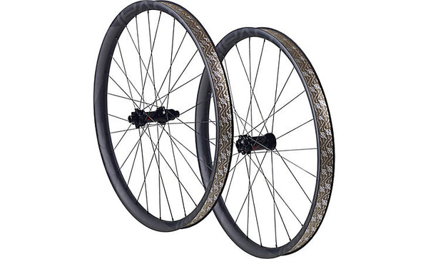 ROVAL TRAVERSE 38 SL FATTIE 650B 148 SET