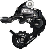 SRAM Rival Short Cage Rear Derailleur Black