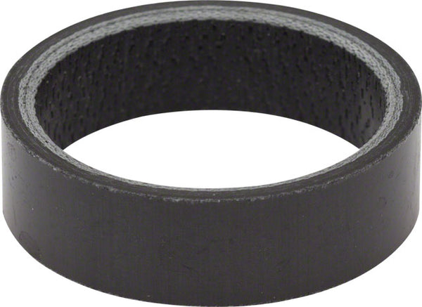 "Carbon Headset Spacers 1-1/8"" 10mm"