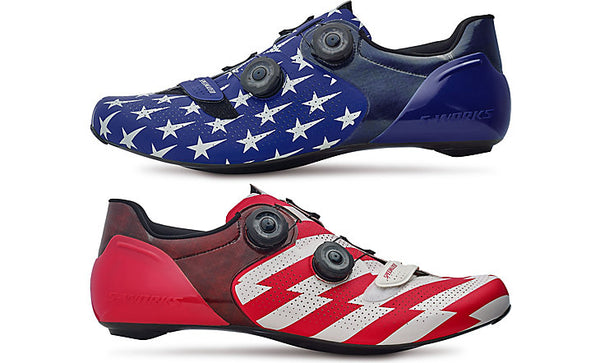 S-WORKS 6 ROAD SHOE USA LTD