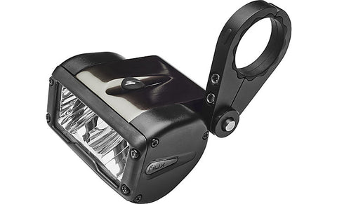 FLUX EXPERT HEADLIGHT W/US WAL US