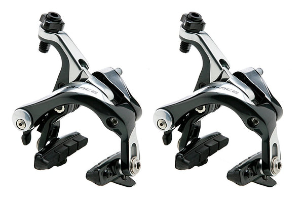 Shimano Dura Ace 9000 SLR Evo Brake Caliper Set