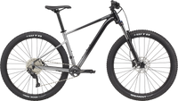 "Cannondale Trail SE 4 Grey Medium (29"") (IA96409)"