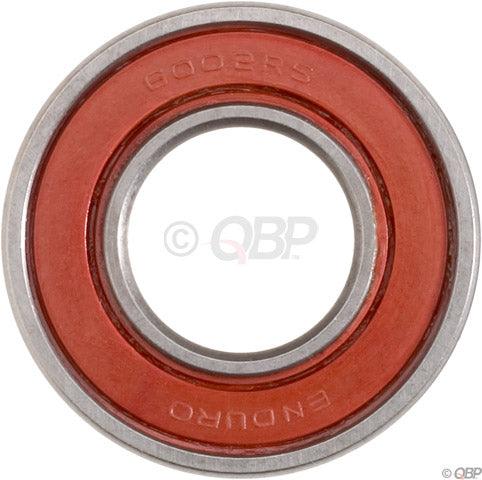 Enduro Max 6002 Sealed Cartridge Bearing