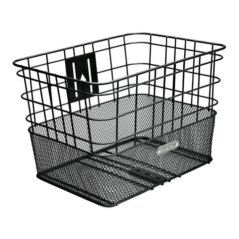 Electra Cruiser Steel Wire Mesh Basket