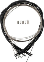 Campagnolo Ultra-Shift/Power-Shift Cable & Black Housing Kit CG-ER600