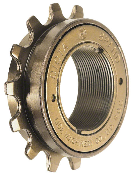 "Dicta 14t 3/32"" Metric Freewheel"