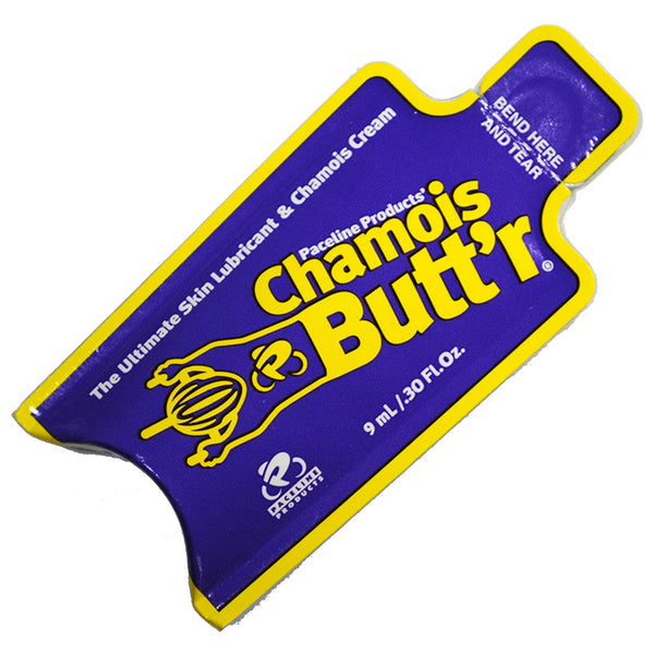 Paceline Chamois Butt'r 0.3oz Single