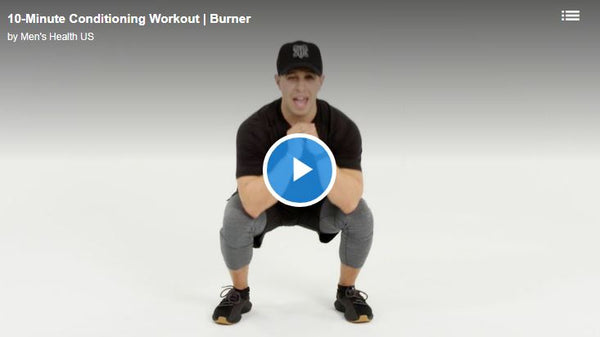 best belly fat burning exercise